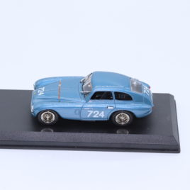 ART MODEL 1.43 Ferrari 195S 1950 Mille Miglia number 724 ( ART004 )