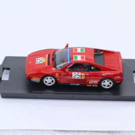 BANG 1.43 Ferrari 348 challenge 1993 Piero Gobbi ( 9325 )