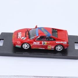 BANG 1.43 Ferrari 348 challenge 1993 R. Ragazzi (9303 )