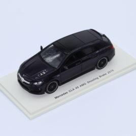 SPARK 1.43 Mercedes Benz AMG (S117 ) CLA 45 shooting brake 2015 ( S4980 )