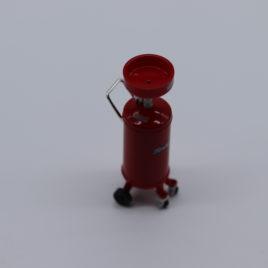 1.18 snap on workshop accessories  sump oil drainer  tsm models  loose ( no box )