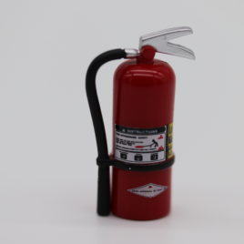 1.18 snap on workshop accessories fire extinguisher  tsm models loose ( no box )