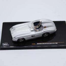 IXO 1.43 MERCEDES BENZ 300 SLR 1955 SPORTS RACING CAR ( CLC269 )