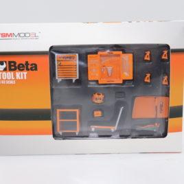 TSM True Scale Minatures 1.43  BETA Tool kit workshop accessories ( TSM13AC26 )