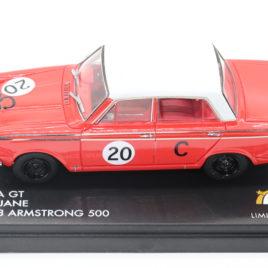 APEX REPLICAS 1.43 FORD CORTINA GT  1963 BATHURST WINNER ( AR40501 )