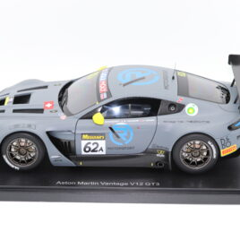AUTOART 1.18 ASTON MARTIN VANTAGE V12 GT3 #62A 2019 2ND place Bathurst 12 Hour race ( A81906 )