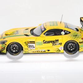 AUTOART 1.18 MERCEDES BENZ – AMG GT3 #999A  2019 3RD place Bathurst 12 Hour race  Drivers( A81931 )