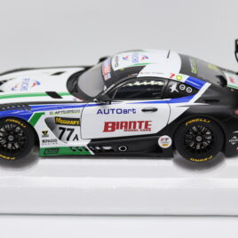 AUTOART 1.18 MERCEDES BENZ – AMG GT3 #77A  2019 Bathurst 12 Hour race  ( A81930 )