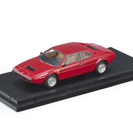 TOP MARQUES COLLECTABLES 1.43 FERRARI 308 DINO GT4  Red colour  limited edition 500 made  ( TM43-16A )