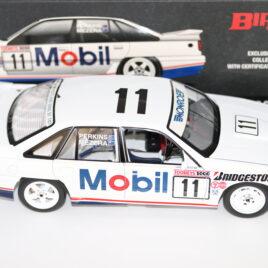 BIANTE 1.18 Holden HSV VN SS Group A Commodore  Mobil Racing 1991 1000 Bathurst ( B182706E )