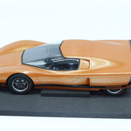 APEX REPLICAS 1.18 HOLDEN HURRICANE 1969  orange colour  ( AC8001 )