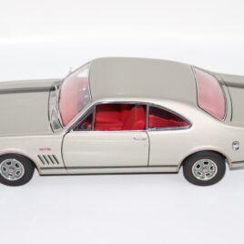 BIANTE 1.18 Holden HK Monaro GTS 327 1969  Silver Mink colour  ( 72441 )